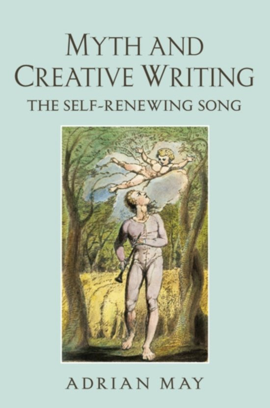 myth and creative writing the self-renewing song Buy myth and creative writing: the self-renewing song by adrian may from whsmith today, saving 5% free delivery to store or free uk delivery on all ord.