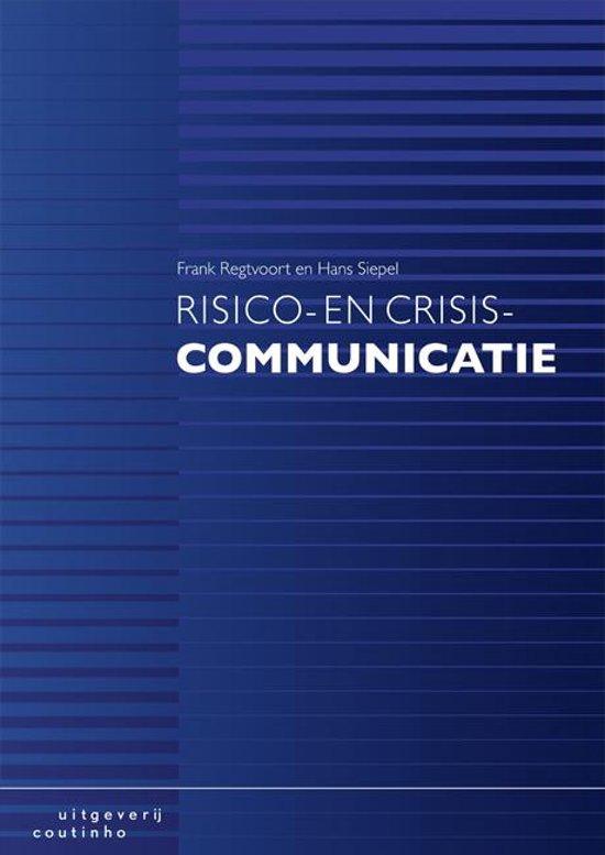 Risico- en crisiscommunicatie
