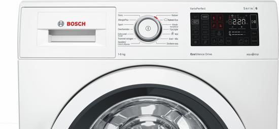 Bosch WAT28542NL
