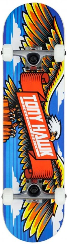 Skateboard Tony Hawk 180 - Wingspan - 31 x 7.5 inch - 79 cm