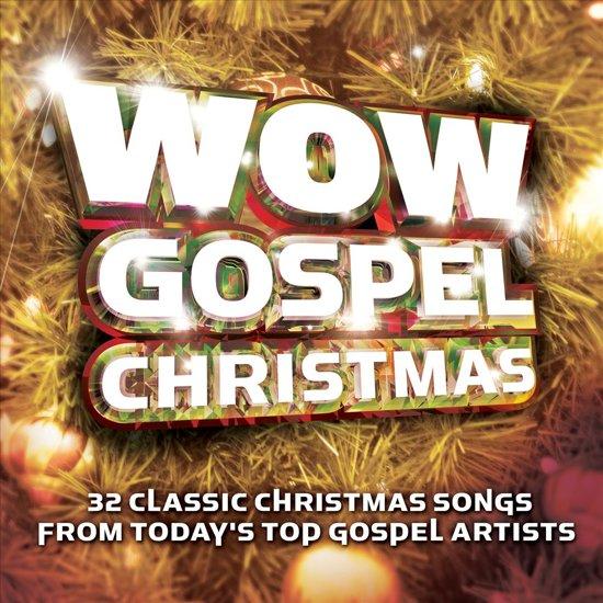 Wow Gospel Christmas