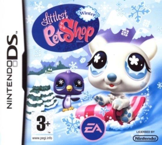 Littlest Pet Shop: Winter
