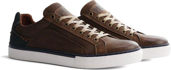 johnsonHeren Bruin 41 P Nogrz Sneaker Maat 80wOyNvnm