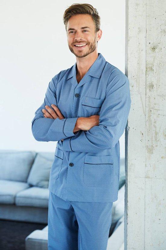 995e4f1a77c Katoenen heren pyjama Robson