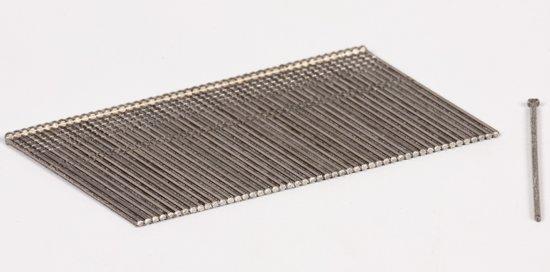 Brads (N) 16 Gauge 40 mm (roestvast staal)