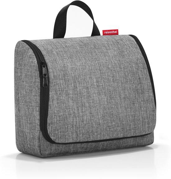 Reisenthel Toiletbag XL Toilettas 4L - Twist Silver