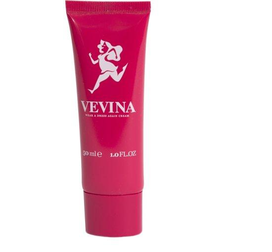 Vevina Wear A Dress Again Bodycrème - 50 ml