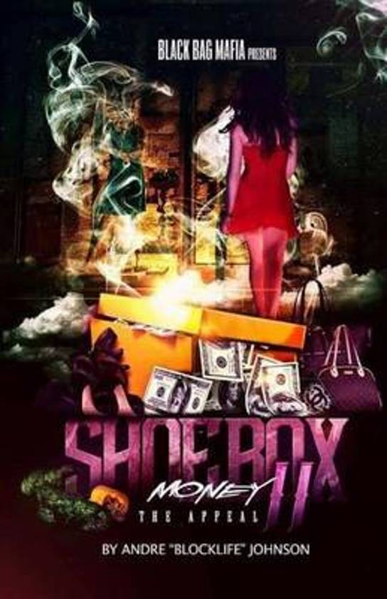 Shoebox Money II