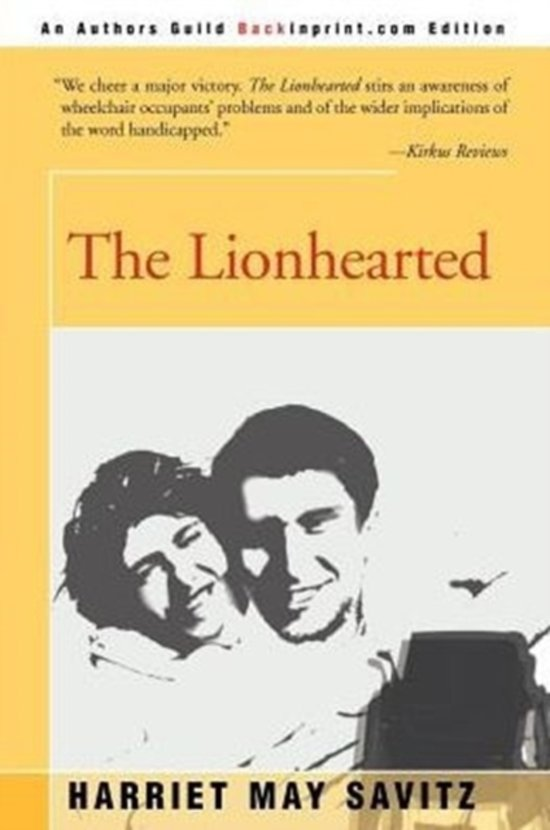 The Lionhearted