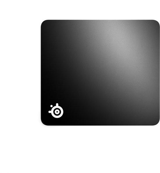 SteelSeries QcK Plus - Gaming Muismat - Large