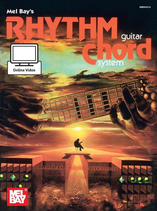 Bol Rhythm Guitar Chord System Ebook Mel Bay