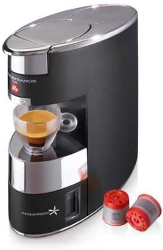 illy X9 FrancisFrancis Espressomachine