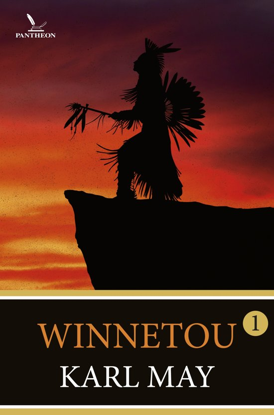 Karl May - Winnetou 1