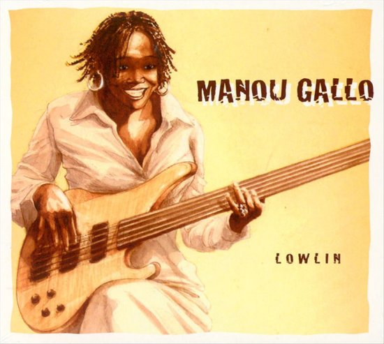 Manou Gallo - Lowlin