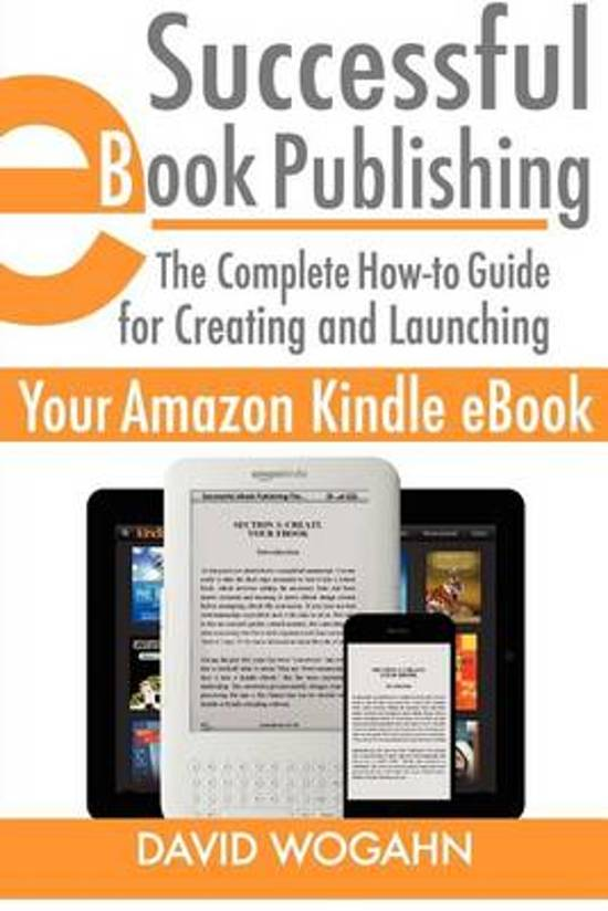 Successful eBook Publishing