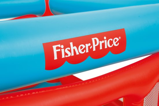 Fisher-Price Springkussen