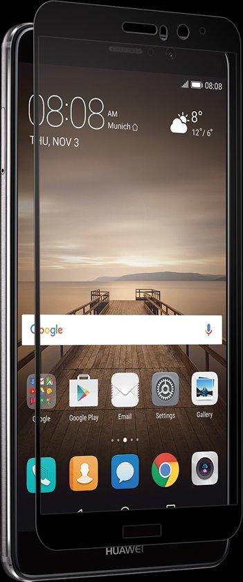 AVANCA ToughGlass Huawei Mate 9 - zwart in Templeuve
