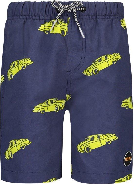 8258562da8 bol.com   Shiwi Swim shorts cars - washed blue - 104