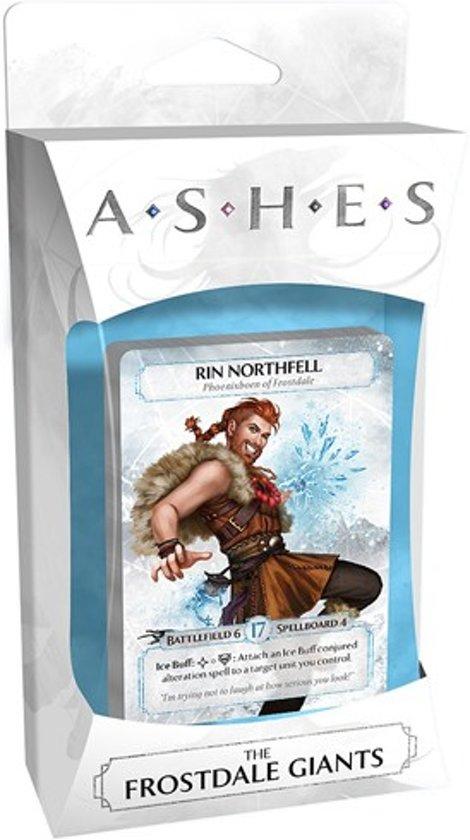 Afbeelding van het spel Ashes The Frostdale Giants Expansion