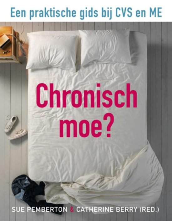 Chronisch moe?