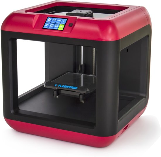 Flashforge FF-3DP-1NF-01 - 3D-printer Finder