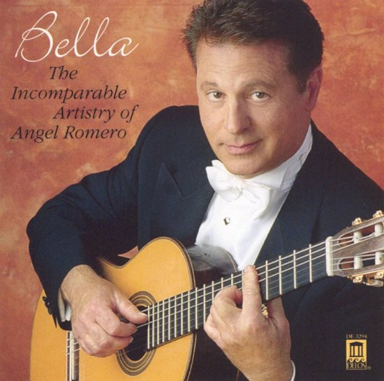 Bella - The Incomparable Artistry Of Romero