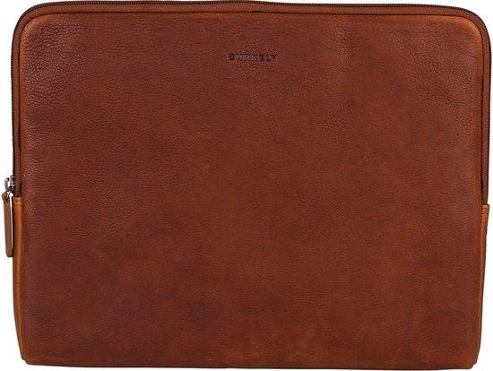 c692eca1994 bol.com | Burkely Antique Avery Laptophoes 13 inch 910656 Cognac