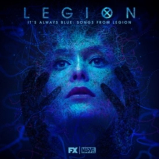 Legion Its Always Blue - Songs From