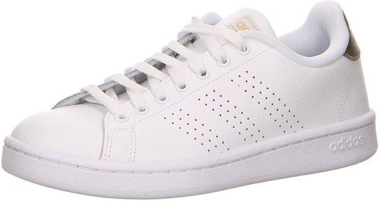 Witte adidas Sneakers Advantage Maat 41 13