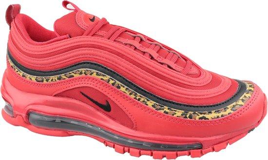 Nike Wmns Air Max 97 BV6113-600, Vrouwen, Rood, Sneakers maat: 40 EU