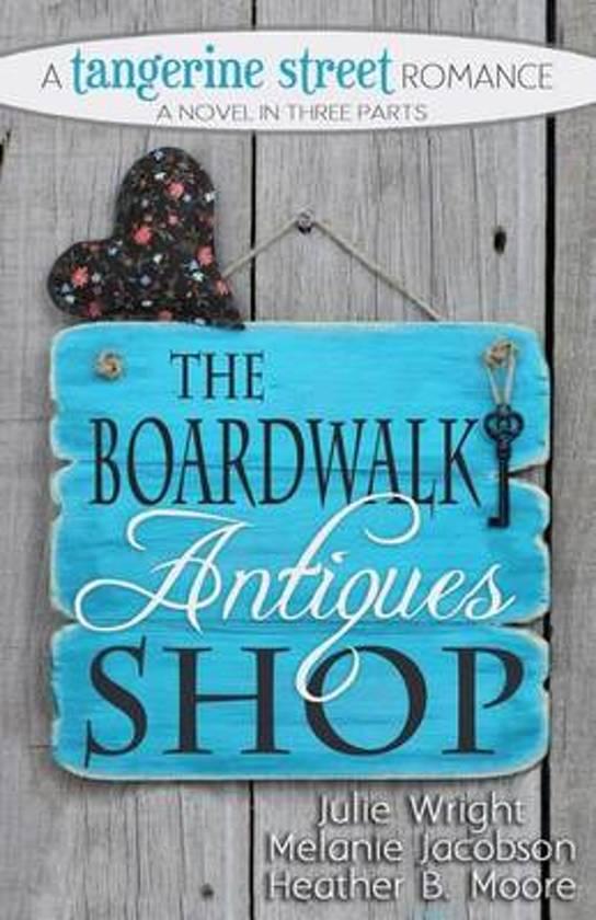 The Boardwalk Antiques Shop