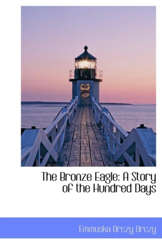 The Bronze Eagle