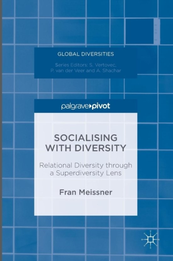 Socialising with Diversity