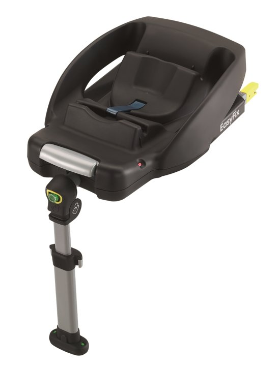 maxi cosi easyfix autostoel base isofix en gordel. Black Bedroom Furniture Sets. Home Design Ideas
