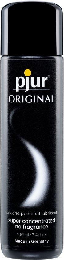 Original glijmiddel 100 ml