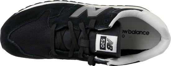 Eu U520ceMannenZwartSneakers New Balance Maat45 5 0wOknXP8