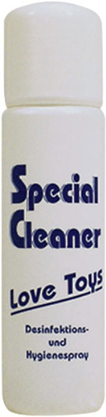 Toycleaner