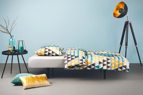 Beter Bed Select slaapbank Miami