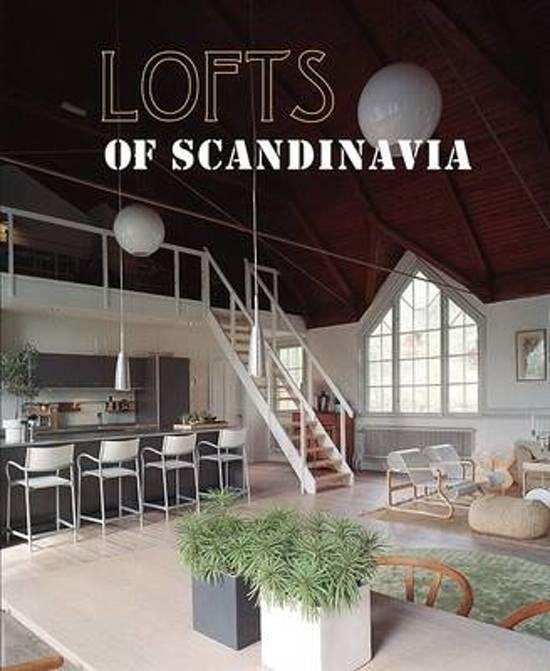 Lofts of Scandinavia