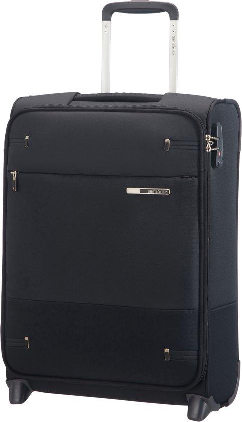 af320d673fc bol.com | Samsonite Base Boost Upright Reiskoffer/Handbagage - 55 cm ...
