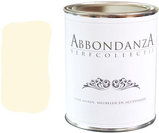 Krijtverf Abbondanza Creamy White 0,5 Liter