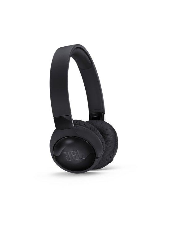 JBL Tune 600BT NC - Draadloze on-ear koptelefoon - Zwart