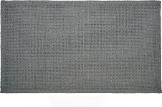 Royal Touch - Badmat - 55x95cm - Slategrey