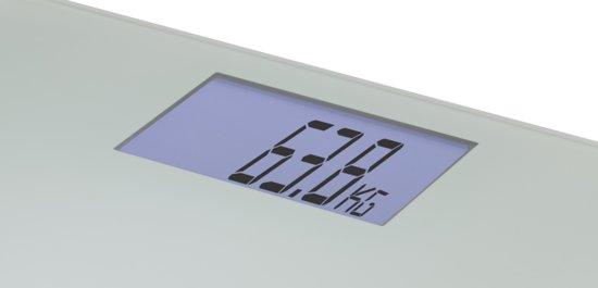 Korona Romy XXL weegschaal - weegt tot 200 kilo