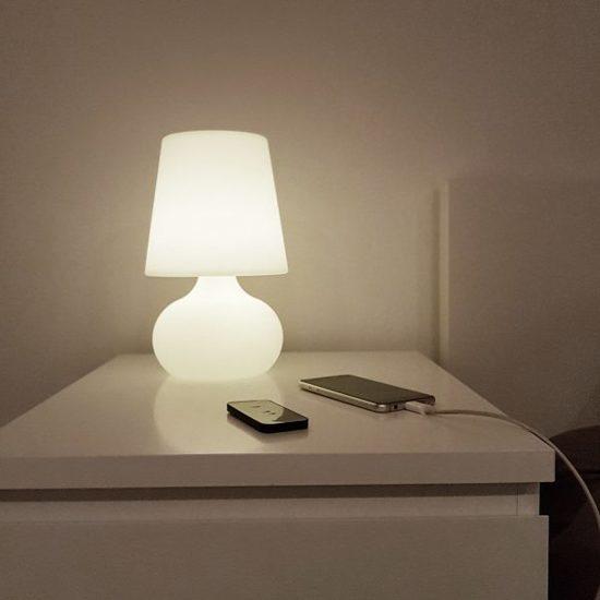 bol.com | RRJ LED Draadloze Tafellamp voor Buiten - Dimbaar Warm Wit ...