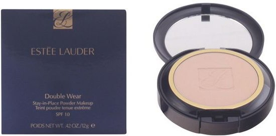 Estee Lauder double wear powder 02 pale almond 12 gr