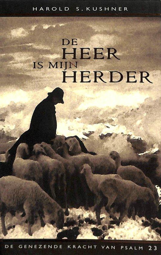 bol | de heer is mijn herder, harold s. kushner | 9789025953973