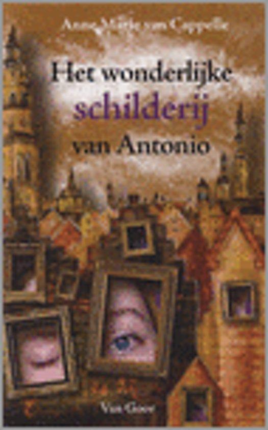 Het Wonderlijke Schilderij Van Antonio