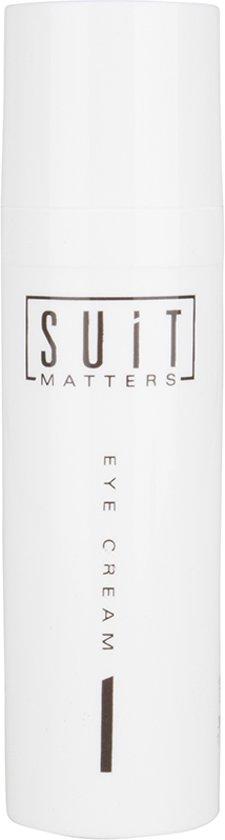 Suit Matters Eye Cream  100% Natuurlijk - 30 ml