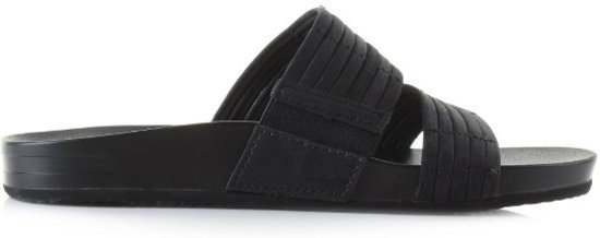 Reef Slippers Dames Cushion Bounce - Black 35